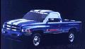 Dodge Indy Ram Truck
