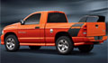 Dodge Ram Daytona - HEMI Powered!