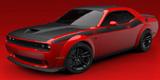 2021 Dodge Challenger T/A 392 Widebody