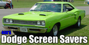 Dodge Screensavers