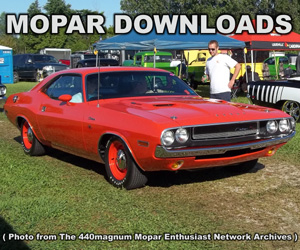 Mopar Downloads